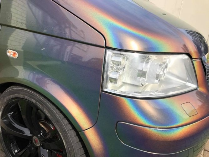 car wrapping trento alta precisone