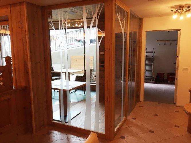 pellicole 3M per vetri, rivetimento vetrata